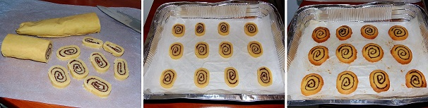 biscotti frolla e cannella al forno veloci