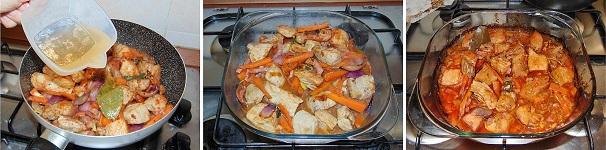 stuifato e polenta goloso ricette invernali preparazione antica lenta