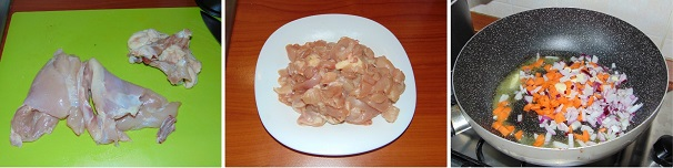 farcia samosa alla carne facili